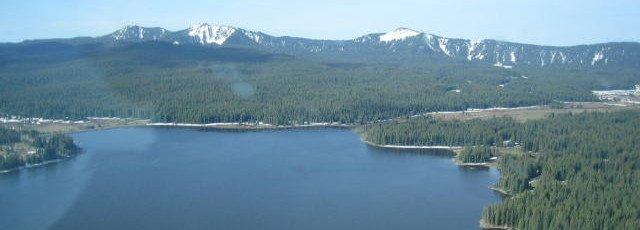 Overland Reservoir